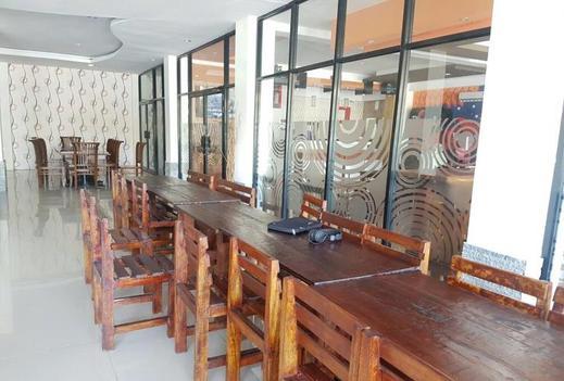 Hotel Surya Pontianak Pontianak - Facilities