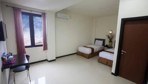 Gajah Mada Hotel Tarakan Tarakan -