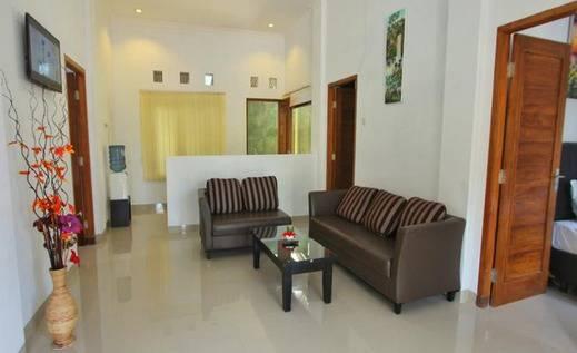 Centra Inn Villa Kaliurang Yogyakarta - Interior