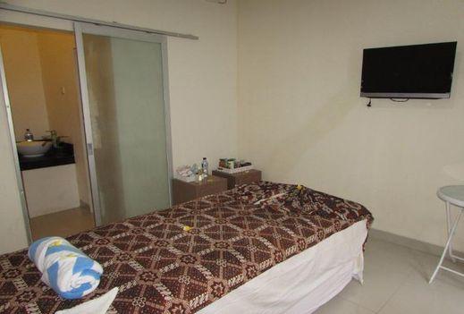 Kanaya Guest House Bali - room
