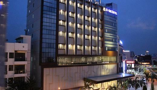 M One Hotel Batam Batam - Other