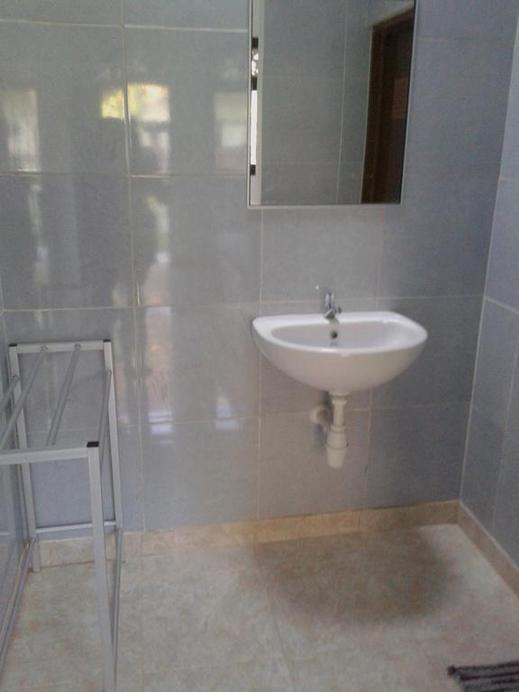 Suka Homestay Bali - Bathroom