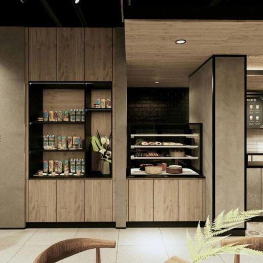 Fieris Hotel Jakarta - Facilities