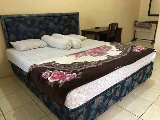 OYO 2681 Pondok Mutiara Sukabumi - Bedroom DL D
