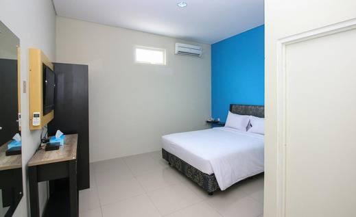 Go Sleep Guest House Balikpapan -