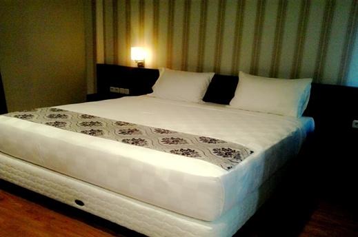 Triza Hotel Pesisir Selatan - Room