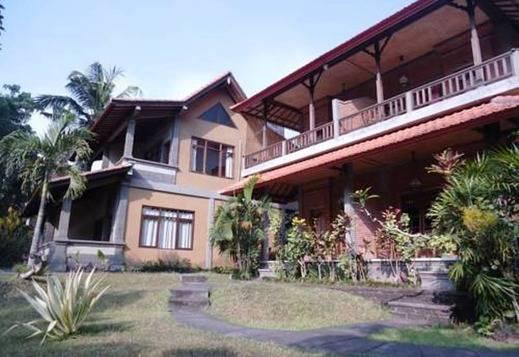 NIDA Rooms Ubud Monkey Forest 18981 Bali - eksterior