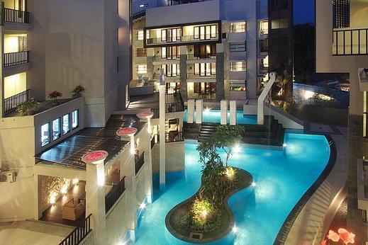 Park Hotel Nusa Dua Villas Bali - Facilities