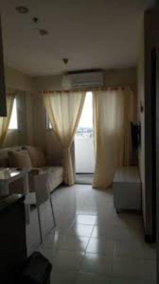 Sentra Timur Residence by Karya Muda Jakarta - Facilities