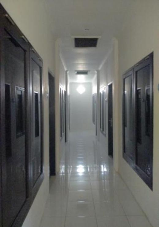 Hotel Surya Raya 1 Bontang - Corridor