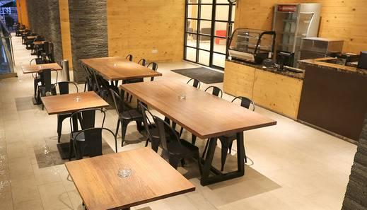 Grand Citihub Malang - Cafe