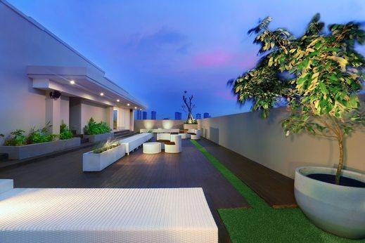 favehotel Puri Indah Jakarta - Garden