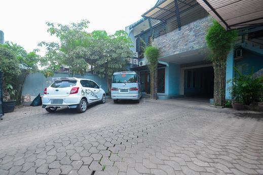 Airy Eco Pasteur Cipedes Tengah 195 Bandung - Exterior