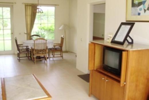 Puncak Resort Drive 230 by Aryaduta Cianjur - Living Room