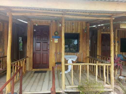 Hello Bintan Beach Cottages Bintan - Exterior