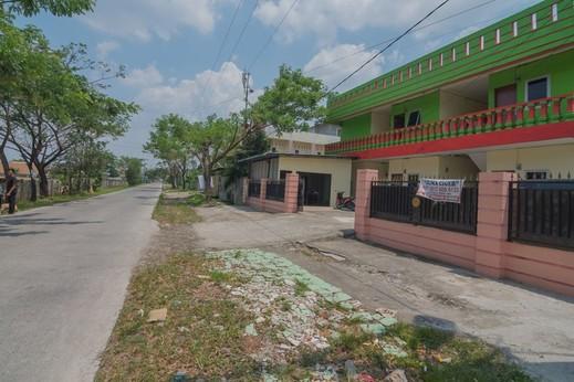 RedDoorz near Politeknik Negeri Medan Medan - Exterior