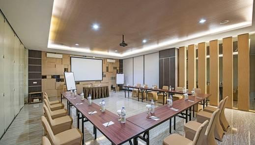 Hotel Lotus Subang Subang - Meeting room