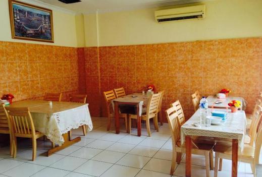 Hotel Graha Buana Medan - Restaurant