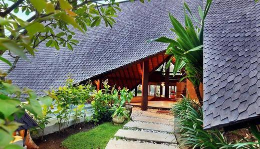 Baliana Villa Umalas Bali - viws