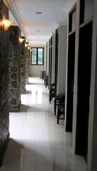 Pohsarang Hotel Kediri - Facilities