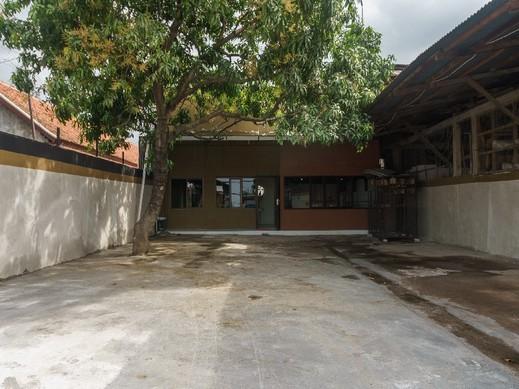 RedDoorz near Cikampek Mall Karawang Karawang - Exterior