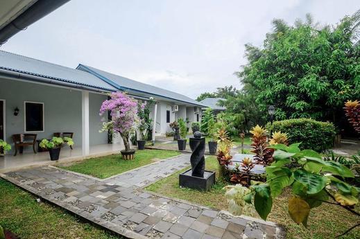 Airy Eco Syariah Tanjung Pandan Hayati Mahim 1 Belitung - Eksterior