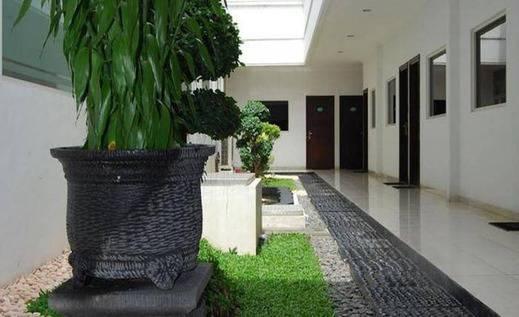 NIDA Rooms Sidoajo Sedati Surabaya - Eksterior