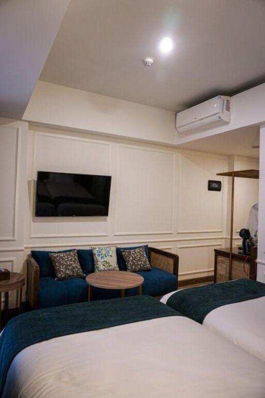 Maison Teraskita Bandung by The Gala Hotels Group Bandung - Bedroom