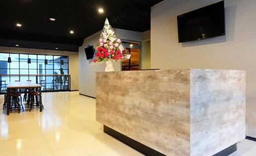 Livinn Hostel City Center Surabaya Surabaya -