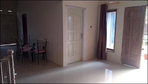 Uncu House Bukittinggi Bukittinggi - interior