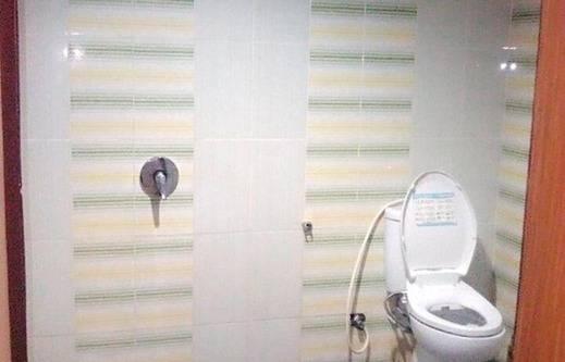 Grand Kartika Hotel Pare-Pare Pare-Pare - Kamar mandi