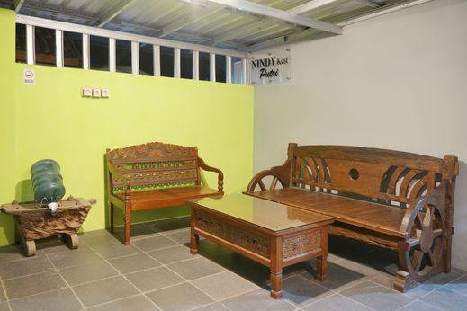 Teratai Homestay Syarah Probolinggo - Interior