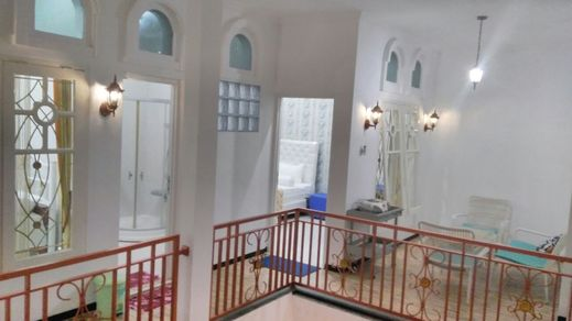 MSC1 Syariah Singosari Malang - Interior