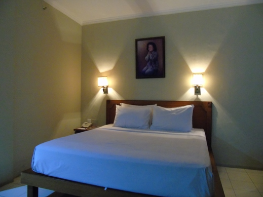 Pia Hotel Cirebon - Double Bed Room