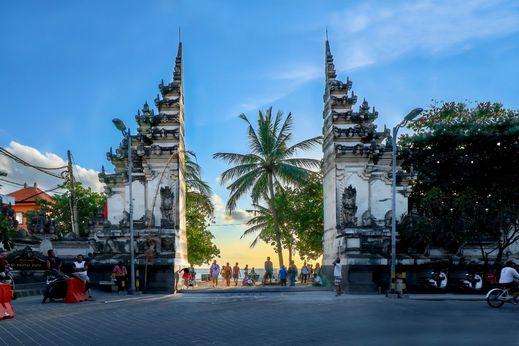 OYO 1193 Asri House Bali - Surrounding View