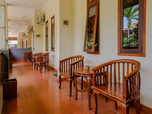 Hotel Mahkota Plengkung by eCommerceLoka Banyuwangi - Interior