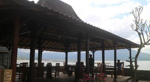 Batur Green Lake Bali - Exterior