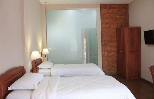 Thong's Inn Hotel Kualanamu Deli Serdang - Room