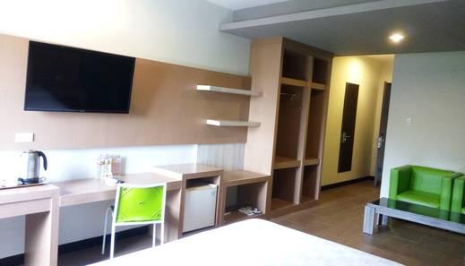 Hotel Candi Indah-AKPOL Semarang Semarang - STYLISH ROOM TYPE