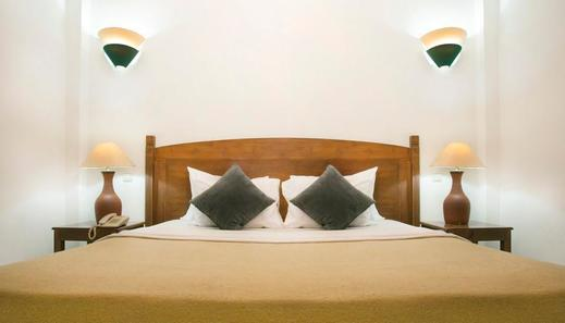 The Winotosastro Hotel Jogja - Tipe Suite