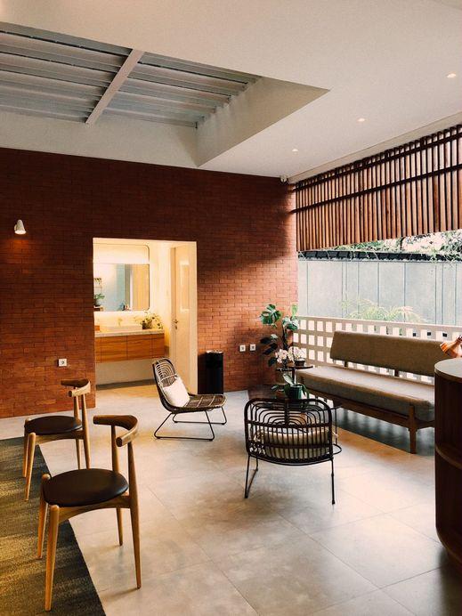 The Winotosastro Hotel Syariah Yogyakarta Yogyakarta - new