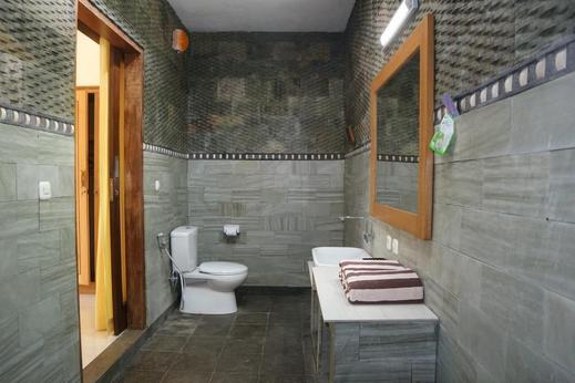 Susan Bungalow Lombok - Bathroom