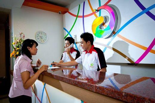 Dewarna Hotel Malang - new