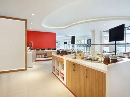 Asyana Kemayoran Jakarta Jakarta - Restoran