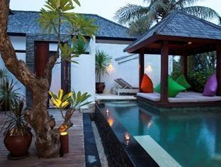 Laguna Gili Beach Resort Lombok -