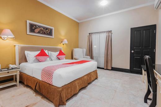 Capital O 534 Sriwijaya Hotel Jakarta - Suite