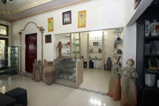 Airy Syariah Manunggal Kebonsari 9A Surabaya Surabaya - Interior