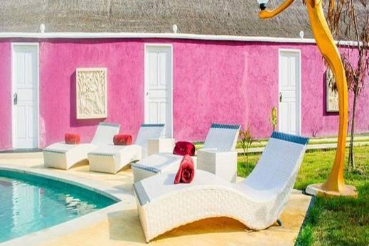 Bel Air Resort Lombok - Fasilitas hotel