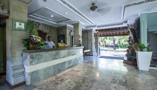Villa Shanti Sanur - Lobby