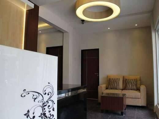 Easton Bali Hotel Bali - Lobi